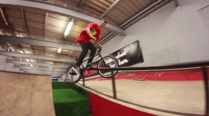 Rampworx Skatepark - BMX Call the Shots #2