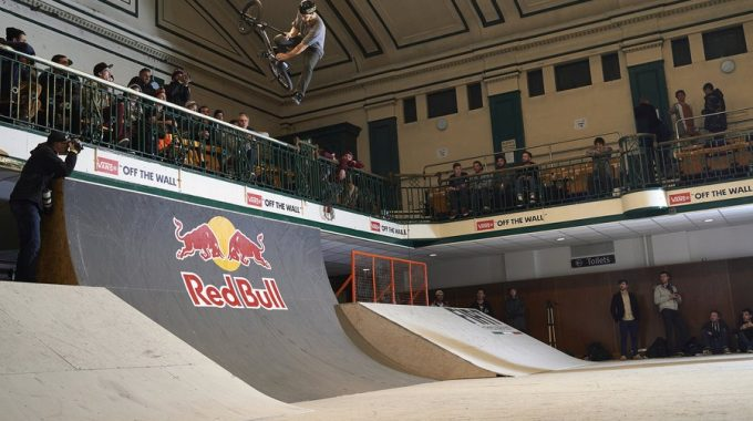 Relive VANS Rebeljam in 25 sharp shots - George Marshall Gallery