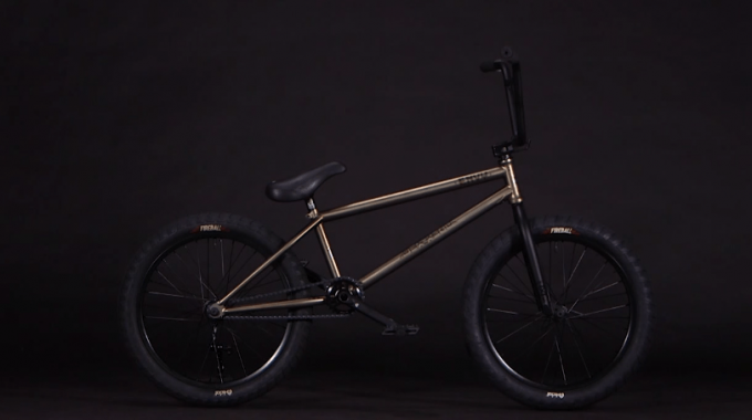 2015 Wethepeople Complete Bike - The Envy