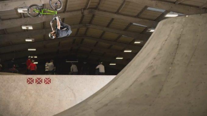 CUSTOM RIDERS: Alex Coleborn // Behind The Photo