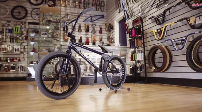 BSD Passenger // CUSTOM BMX - Bike Check