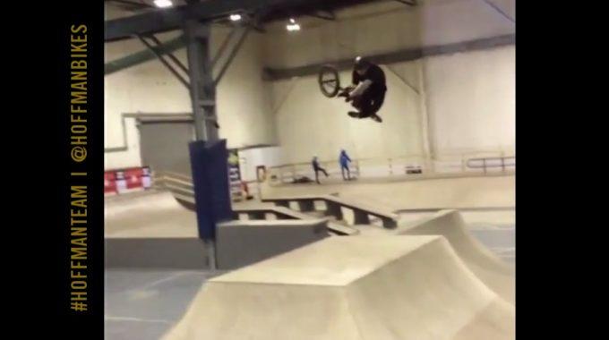 Hoffman Bikes Team Instagram Video Mix #1