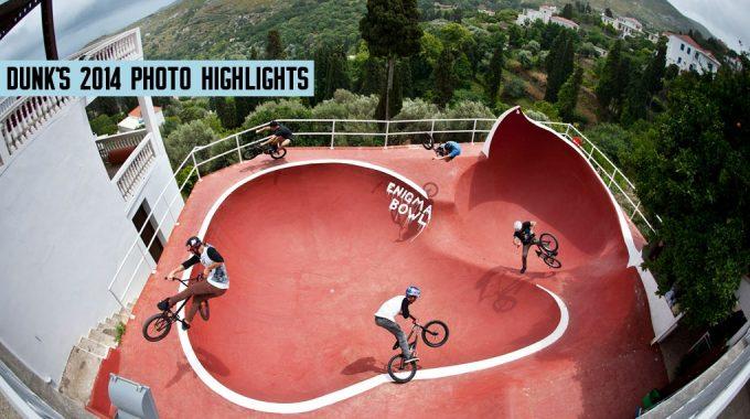 Dunk's 2014 Photo Highlights
