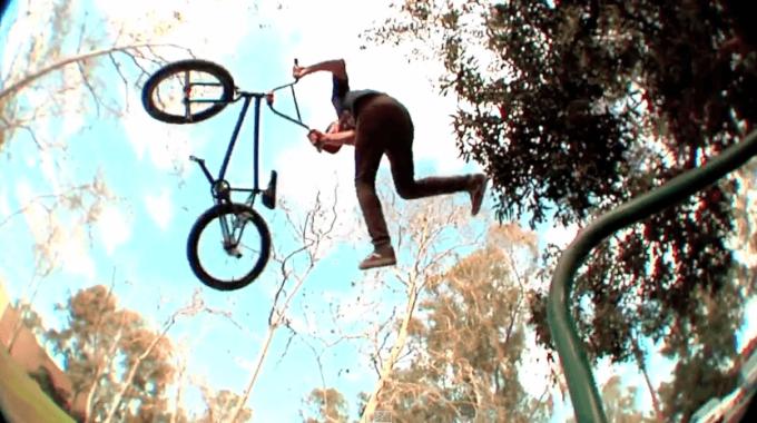 Wethepeople - Dan Kruk X Dillon Lloyd / San Diego Video