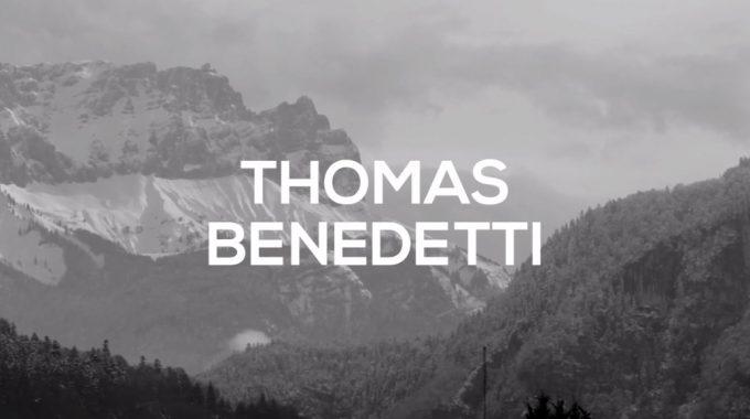 Thomas Benedetti Haro