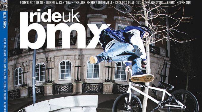 Issue 197 Cover Sneak Peek