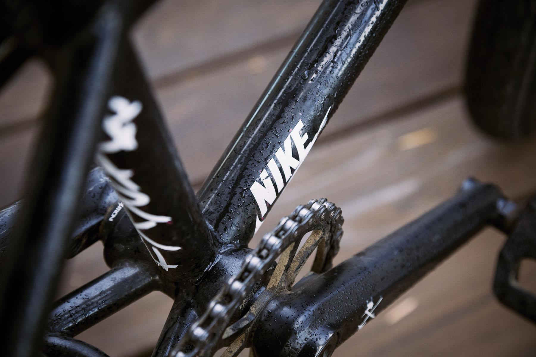 DE bike mid