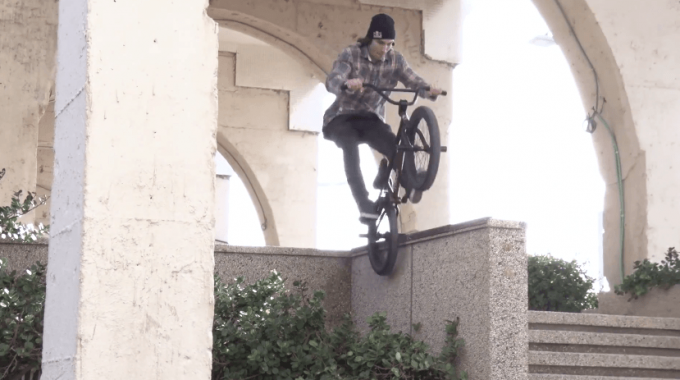 Federal - Anthony Perrin Signature Frame Promo