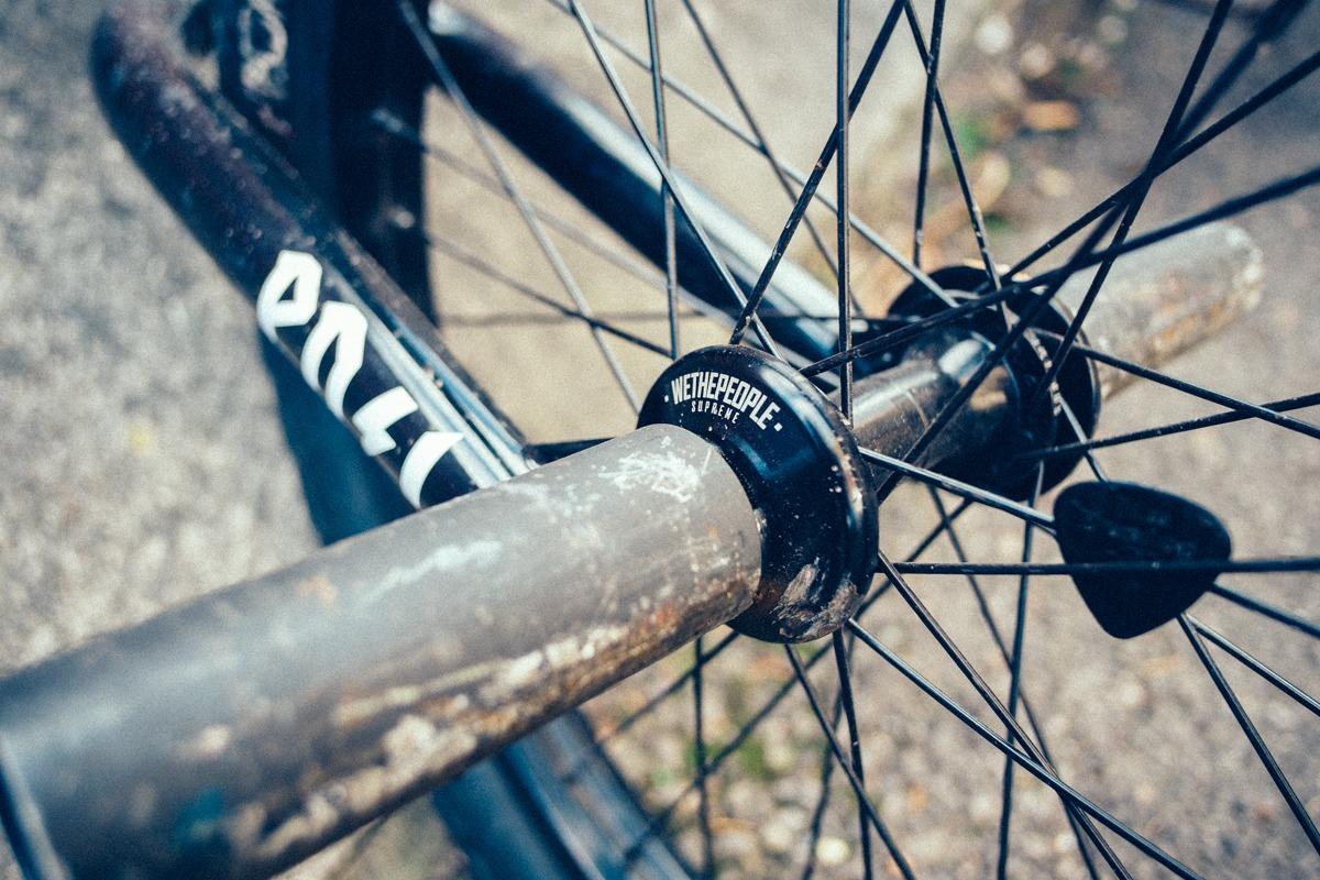 Water bike check-4