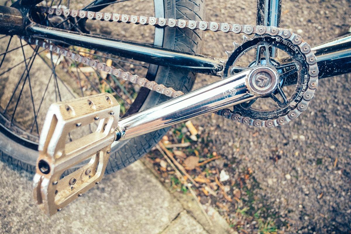 Water bike check-7