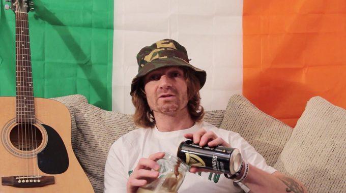 Saint Patrick's Day Special - Jason Phelan's Greatest Hits