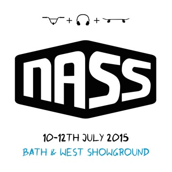 PRO VERT BMX COMPS AND TONY HAWK CONFIRMED FOR NASS 2015