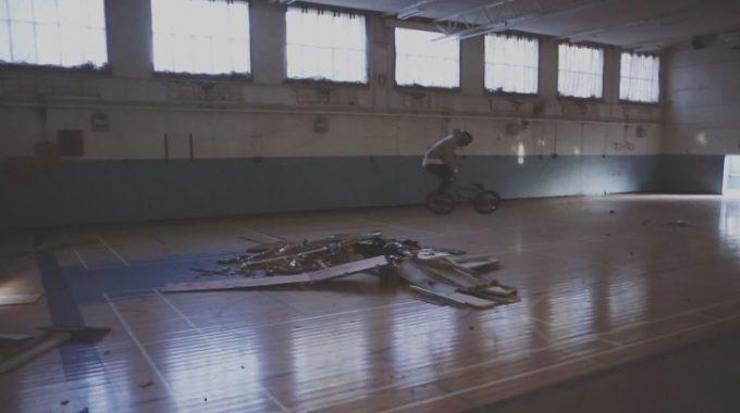 ( EXPLORE / FORGOTTEN ) - Throwaway - The Gymnasium