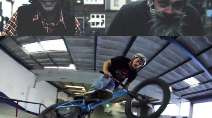 Devon Smillie And Matt Roe Destroy The 4Down Park