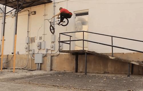 Brett Silva - 2015 Edit