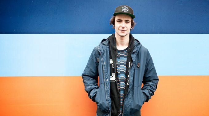Jordan Godwin - Catch Up - Photo Gallery