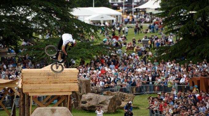 The Goodwood Festival of Speed - Full info & Line-up.