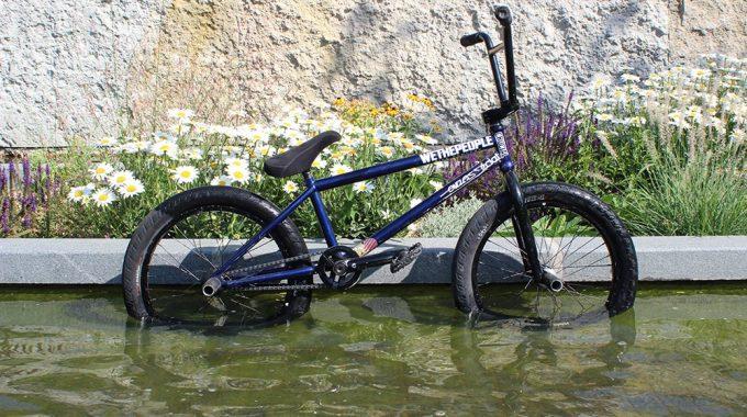 Jordan Godwin Wethepeople Cadence Bike Check
