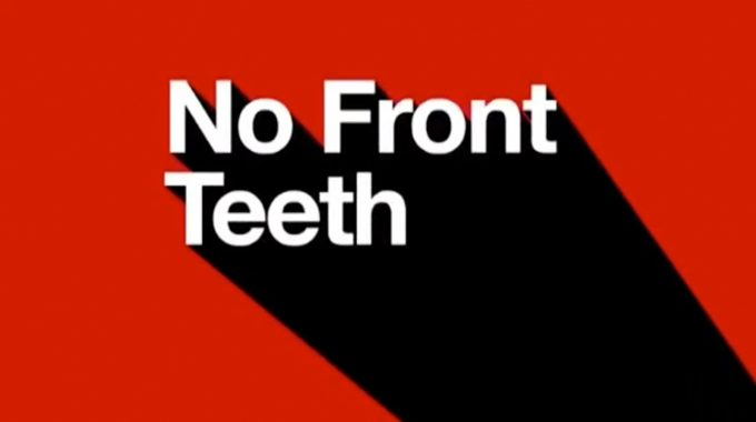 Ride UK - NO FRONT TEETH.