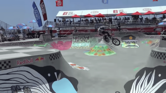2015 Van Doren Invitational - Practice Day 2