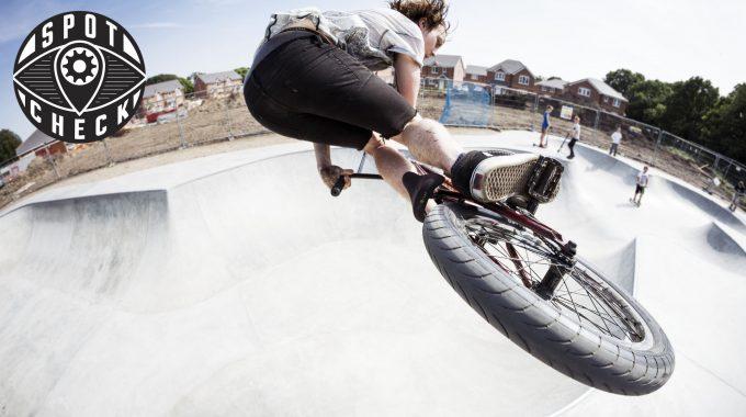 SPOT CHECK: Duck Lane Skatepark