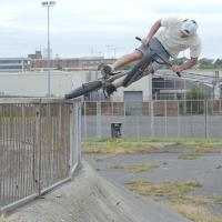 Mutiny Bikes - Lime Street - Liverpool - Matt Roe - Robbo