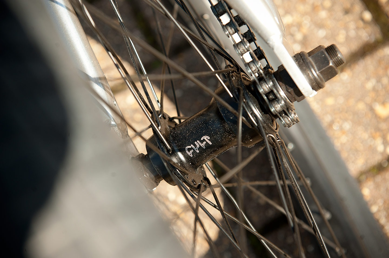 Ride UK BMX - Complete Bike Review - Cult - Gateway - 7