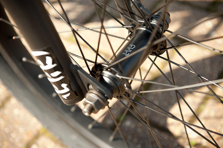 Ride UK BMX - Complete Bike Review - Cult - Gateway - 8
