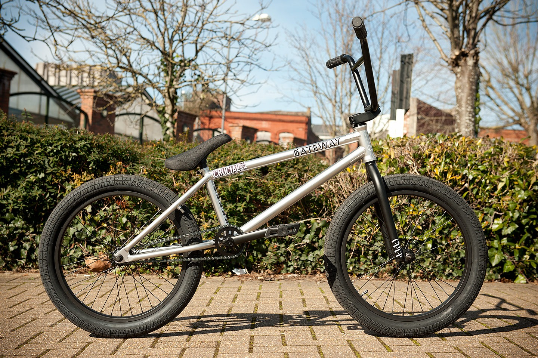 Ride UK BMX - Complete Bike Review - Cult - Gateway - 1