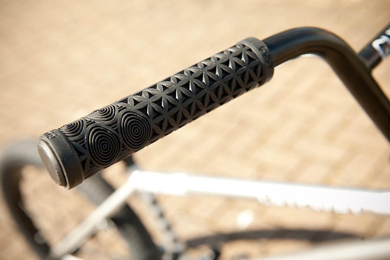 Ride UK BMX - Complete Bike Review - Cult - Gateway - 5