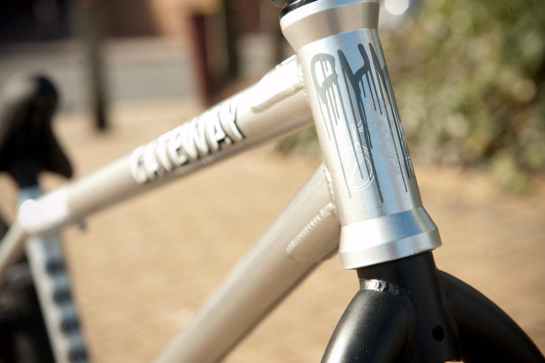 Ride UK BMX - Complete Bike Review - Cult - Gateway - 3