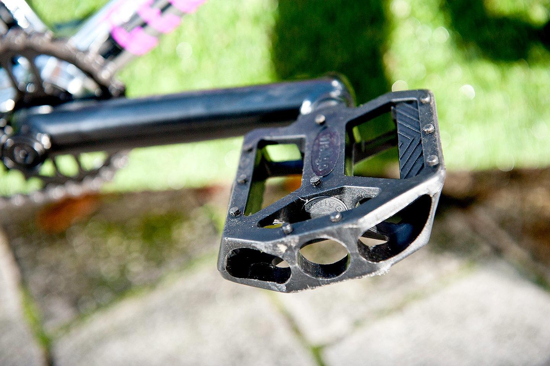 Ride UK BMX - Complete Bike Review - Cult - Gateway - 9