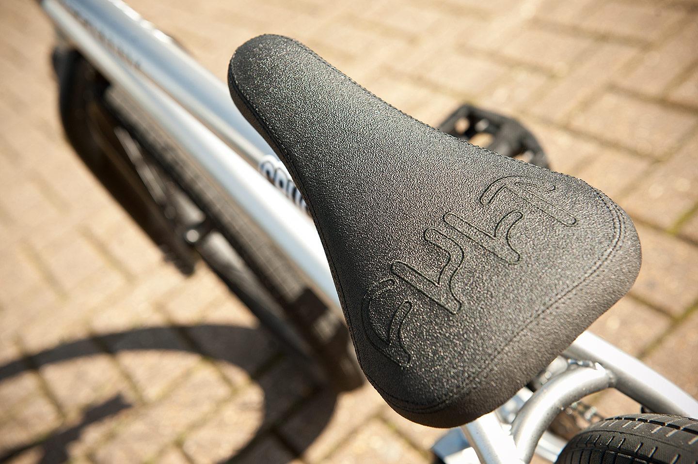 Ride UK BMX - Complete Bike Review - Cult - Gateway - 4