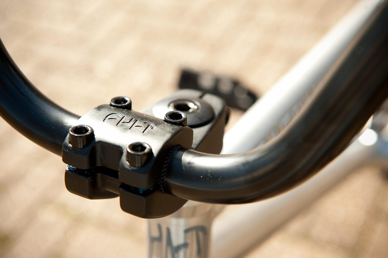 Ride UK BMX - Complete Bike Review - Cult - Gateway - 2