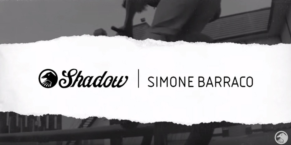 """Simone Barraco - Shadow """"What Could Be Left?"""""""