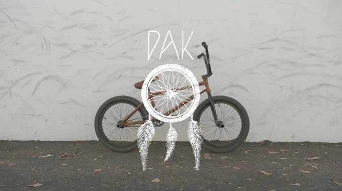 Cult: Dakota Roche Frame Promo