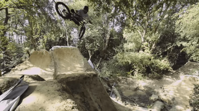 Fox Head Europe Presents | BMX 2015 | Part 2 - LIMA ELTHAM