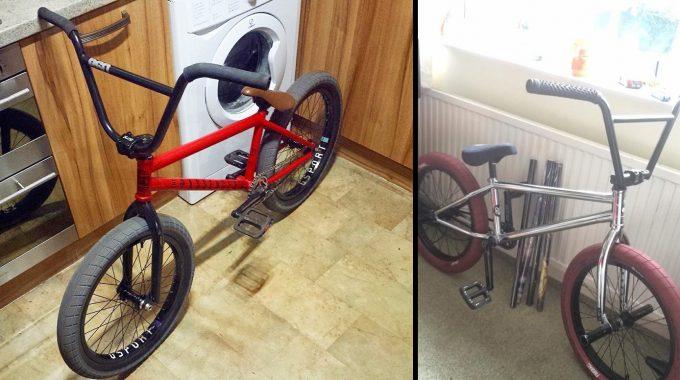 'NICE SET UP' Round 9 - FB User's Rides