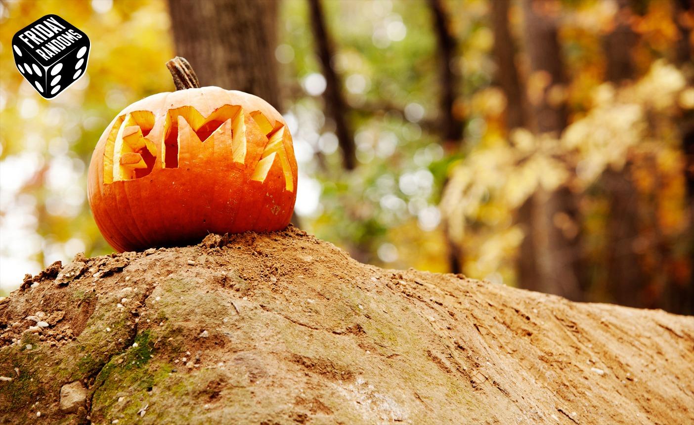 FRIDAY RANDOMS: 5 Spooky Halloween BMX Edits From The Past