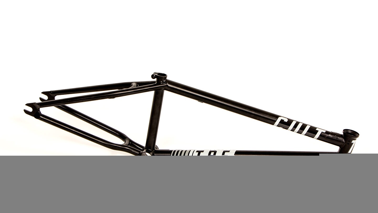 FRAME REVIEW: Cult TRF