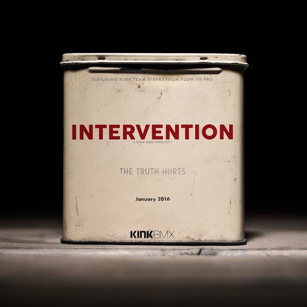 Kink: Intervention Announcement