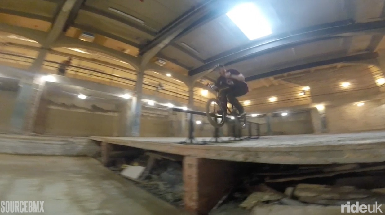 The Source: A look inside the new Source skatepark