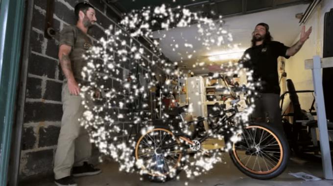 Fit Bike Co: It's Dan in a Box