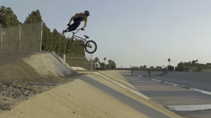 Fox BMX: Pat Casey, Made For This