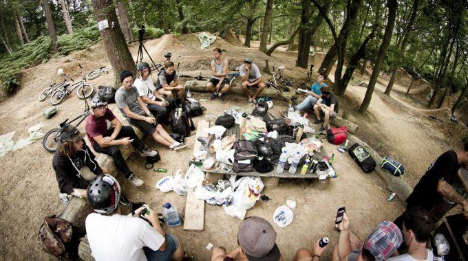 RIP Chertsey Trails: 1997-2015