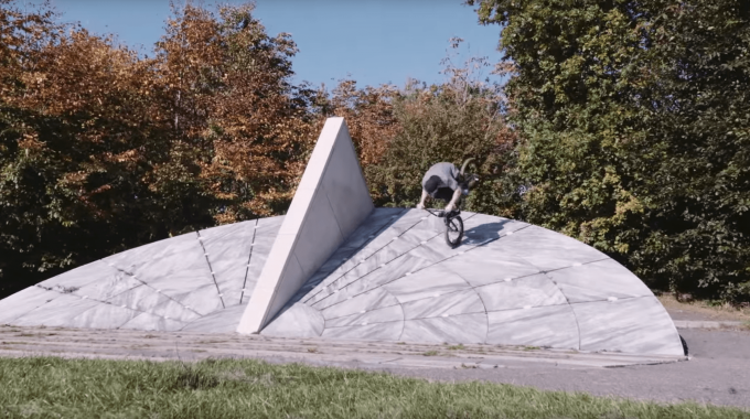 WTP x Frayed: Mike Curley - Coast to Coast