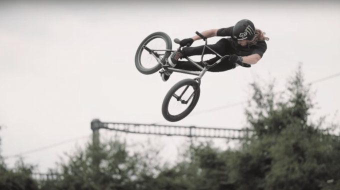 Fox Europe Presents: Part 4 - Greg Illingworth & Tom Van Den Bogaard