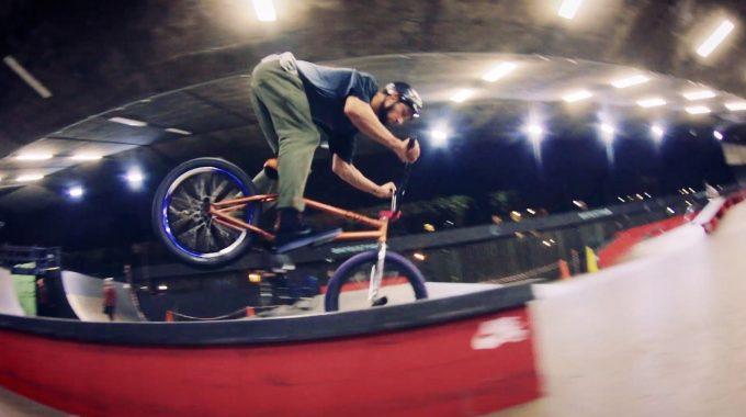 Wistla x Ride UK: BaySixty6 Session