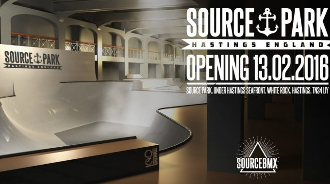 Source Park: Opening Date & Info