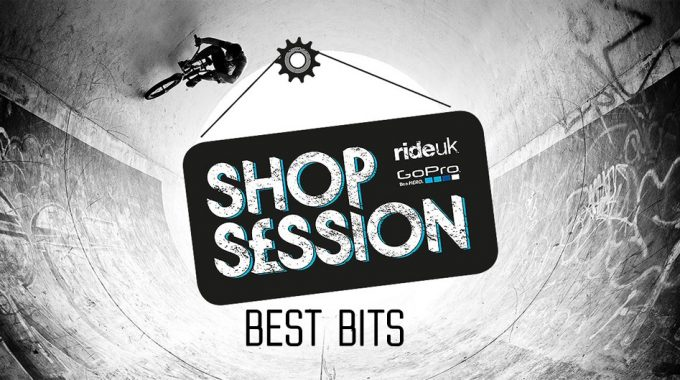 WHP: The Shop Sessions 2015 - Best Bits